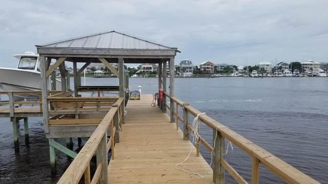 913 Saltspray Lane, Wilmington, NC 28409 (MLS #100233380) :: The Tingen Team- Berkshire Hathaway HomeServices Prime Properties
