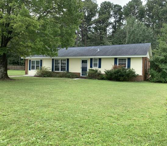 400 Millhouse Road, Castle Hayne, NC 28429 (MLS #100233390) :: Stancill Realty Group