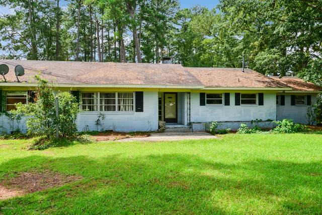 9063 W Marlboro Road, Farmville, NC 27828 (MLS #100233407) :: Liz Freeman Team