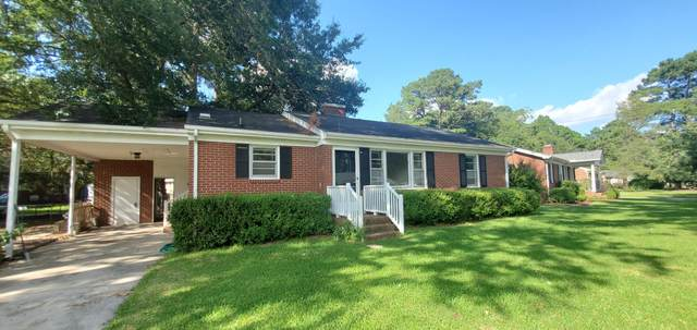 2403 Umstead Avenue, Greenville, NC 27858 (MLS #100233420) :: Stancill Realty Group
