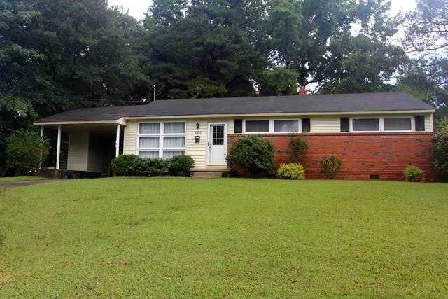 400 Houston Road, Jacksonville, NC 28540 (MLS #100233482) :: Carolina Elite Properties LHR
