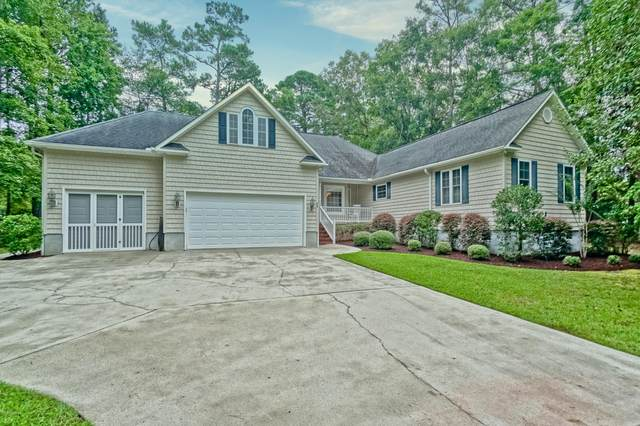 54 Brierwood Road SW, Shallotte, NC 28470 (MLS #100233503) :: Berkshire Hathaway HomeServices Hometown, REALTORS®