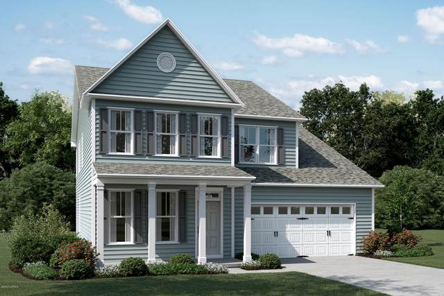 5420 Sharp Acorn Court, Wilmington, NC 28409 (MLS #100233527) :: Frost Real Estate Team