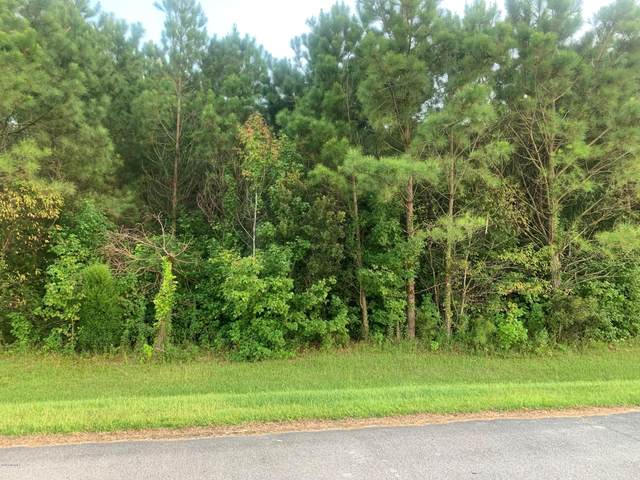 Lot 21 Eagle View Lane, Blounts Creek, NC 27814 (MLS #100233538) :: Frost Real Estate Team