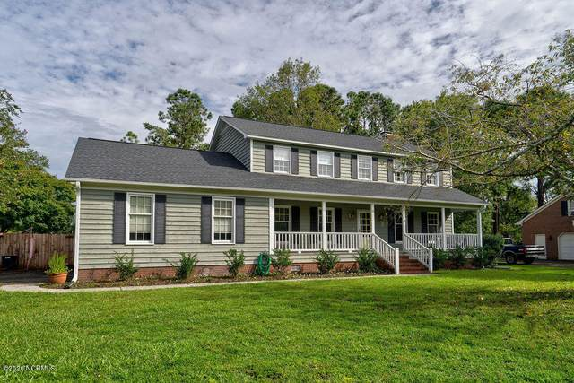 207 Gregory Road, Wilmington, NC 28405 (MLS #100233541) :: RE/MAX Essential