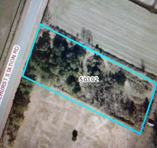 000 Whitehurst Station Road, Robersonville, NC 27871 (MLS #100233563) :: CENTURY 21 Sweyer & Associates