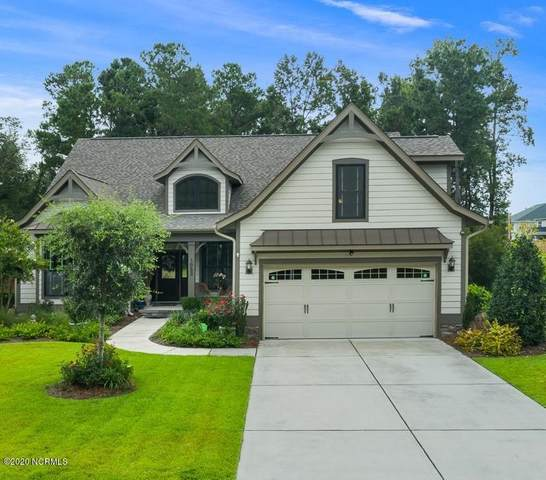 1053 Pandion Drive, Wilmington, NC 28411 (MLS #100233580) :: Liz Freeman Team