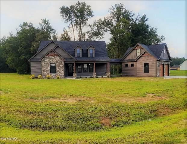 2529 Autumn Ridge Lane, Greenville, NC 27834 (MLS #100233606) :: CENTURY 21 Sweyer & Associates