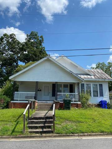 107 S Summit Street, Greenville, NC 27858 (MLS #100233612) :: Stancill Realty Group