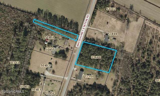 3440 Whitehurst Station Road, Robersonville, NC 27871 (MLS #100233640) :: CENTURY 21 Sweyer & Associates