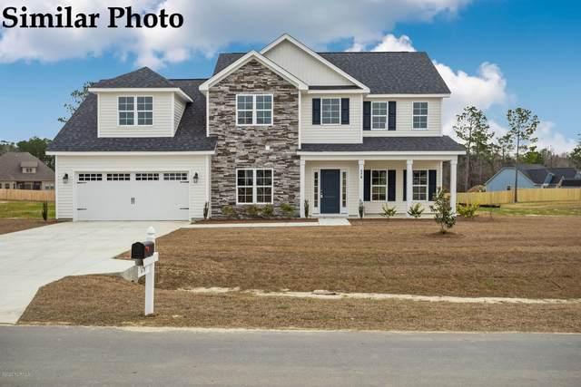 637 Aria Lane, Hubert, NC 28539 (MLS #100233657) :: Frost Real Estate Team