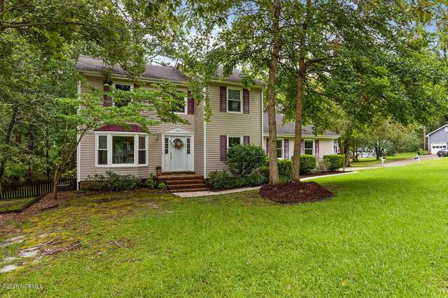 926 Eton Drive, Jacksonville, NC 28546 (MLS #100233702) :: Castro Real Estate Team