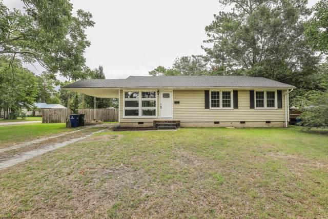 514 Jarman Street, Jacksonville, NC 28540 (MLS #100233708) :: RE/MAX Essential