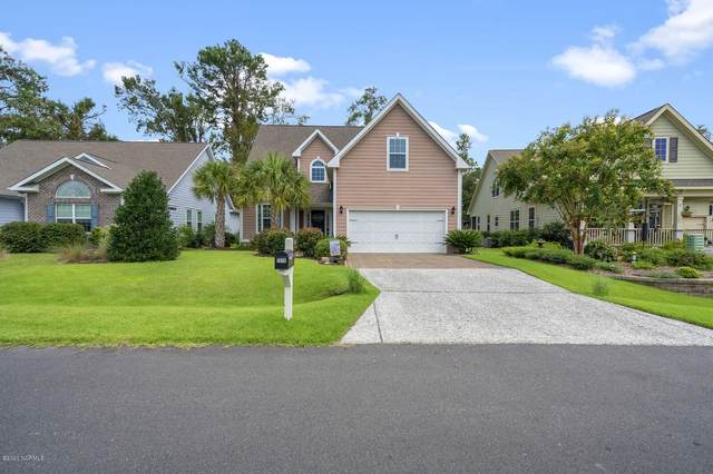 7816 Bonfire Drive, Wilmington, NC 28409 (MLS #100233764) :: Liz Freeman Team
