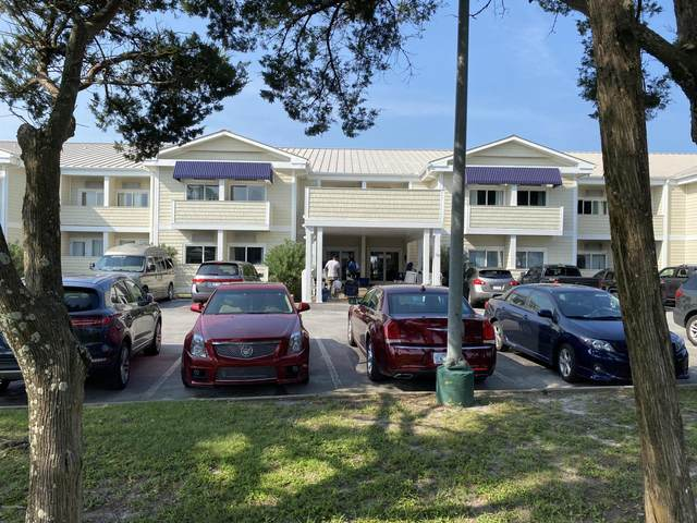 602 W Fort Macon Road #130, Atlantic Beach, NC 28512 (MLS #100233793) :: Liz Freeman Team