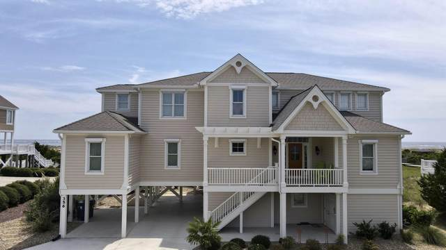 356 Serenity Lane, Holden Beach, NC 28462 (MLS #100233807) :: Coldwell Banker Sea Coast Advantage