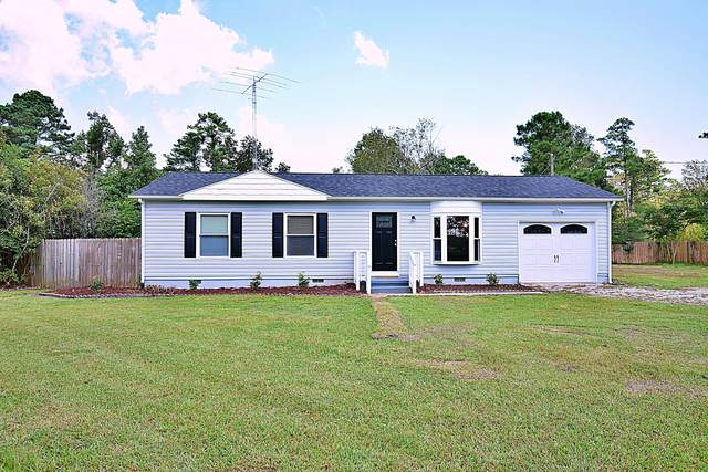 116 Kings Parkway, Hubert, NC 28539 (MLS #100233825) :: Castro Real Estate Team