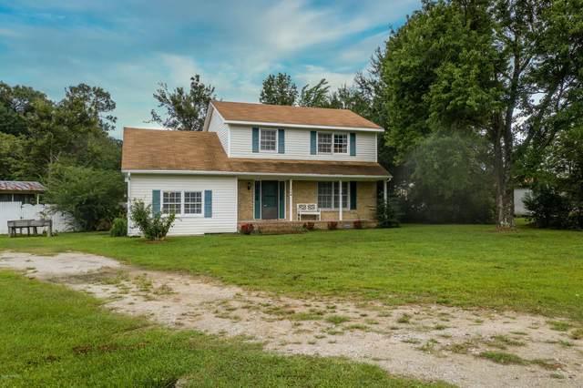 120 English Street, Newport, NC 28570 (MLS #100233836) :: Carolina Elite Properties LHR