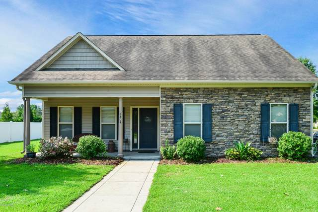 4304 Davencroft Village Drive, Winterville, NC 28590 (MLS #100233843) :: The Tingen Team- Berkshire Hathaway HomeServices Prime Properties