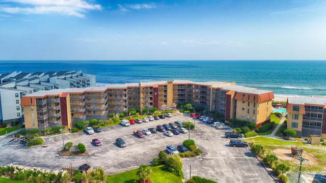 1866 New River Inlet Road #3107, North Topsail Beach, NC 28460 (MLS #100233862) :: The Chris Luther Team