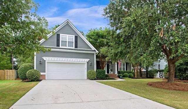 608 Caicos Court, Wilmington, NC 28405 (MLS #100233926) :: Lynda Haraway Group Real Estate