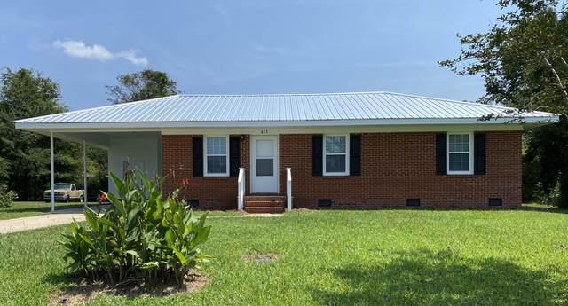 817 Fox Street, Elizabethtown, NC 28337 (MLS #100233933) :: Courtney Carter Homes