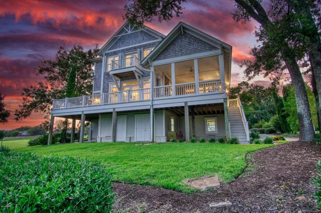 393 Howards Lane, Hampstead, NC 28443 (MLS #100233936) :: Vance Young and Associates