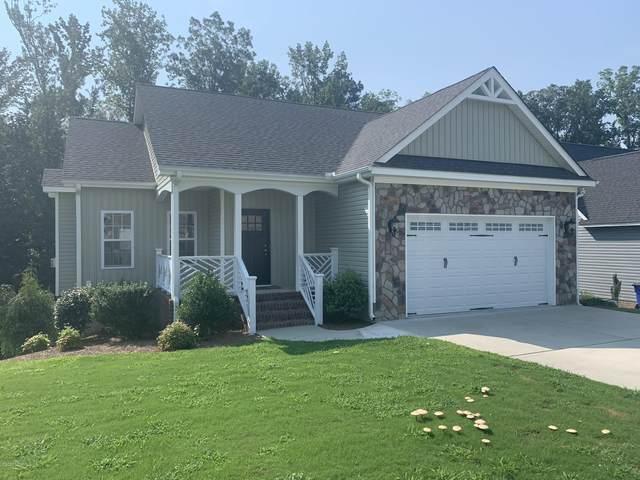 874 Live Oak Lane, Nashville, NC 27856 (MLS #100233948) :: Berkshire Hathaway HomeServices Hometown, REALTORS®