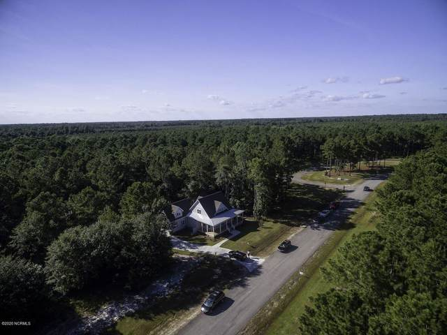 102 Mill Creek Drive, Minnesott Beach, NC 28510 (MLS #100233958) :: Lynda Haraway Group Real Estate