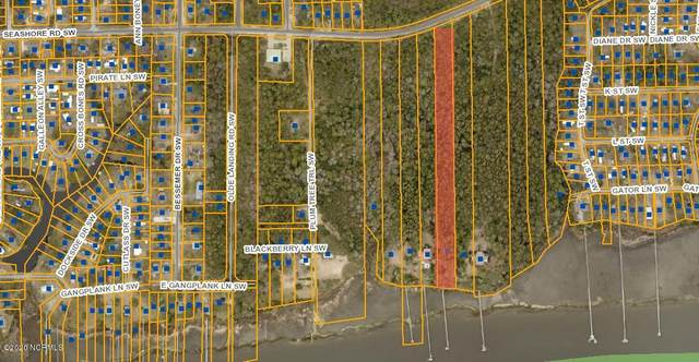 2619 Seashore Road SW, Supply, NC 28462 (MLS #100233976) :: Carolina Elite Properties LHR