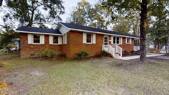 620 Decatur Road, Jacksonville, NC 28540 (MLS #100233995) :: Carolina Elite Properties LHR