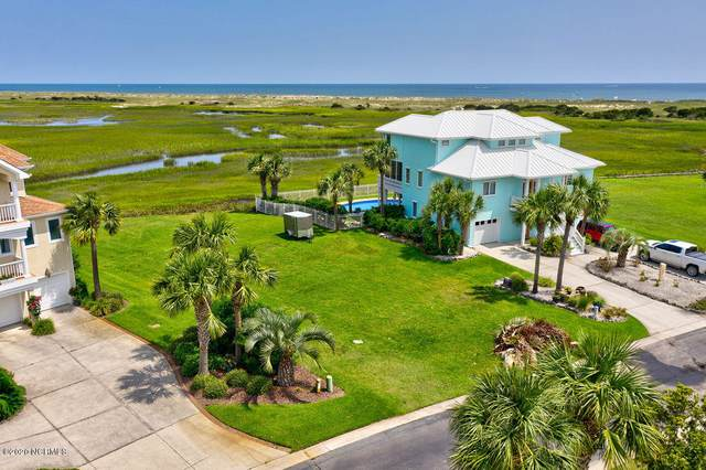 428 Oceana Way, Carolina Beach, NC 28428 (MLS #100234011) :: Lynda Haraway Group Real Estate
