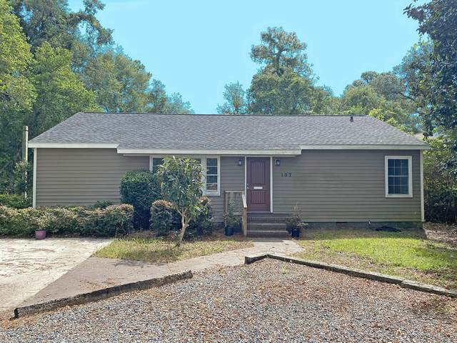 107 Hawthorne Drive, Wilmington, NC 28403 (MLS #100234020) :: Berkshire Hathaway HomeServices Hometown, REALTORS®