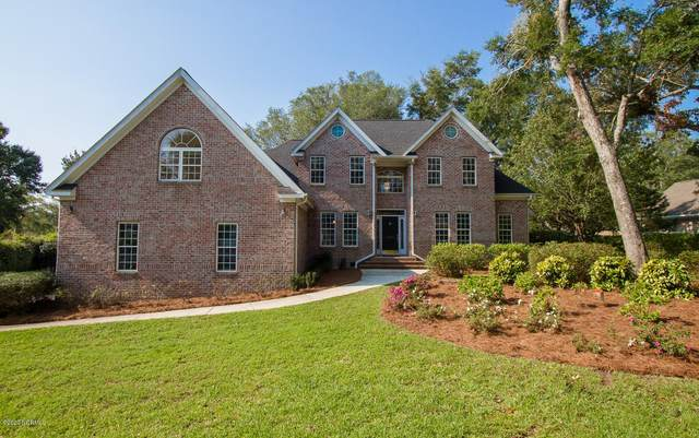 6254 Ingleside Drive, Wilmington, NC 28409 (MLS #100234037) :: Berkshire Hathaway HomeServices Hometown, REALTORS®