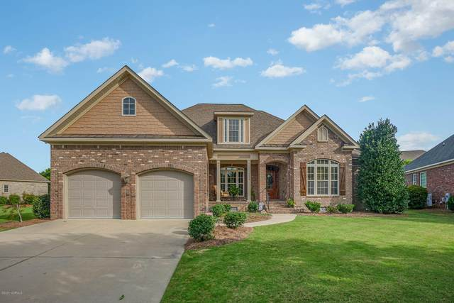 3404 Old Farm Place NW, Wilson, NC 27896 (MLS #100234069) :: Vance Young and Associates