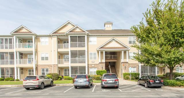 280 Woodlands Way #5, Calabash, NC 28467 (MLS #100234083) :: The Keith Beatty Team