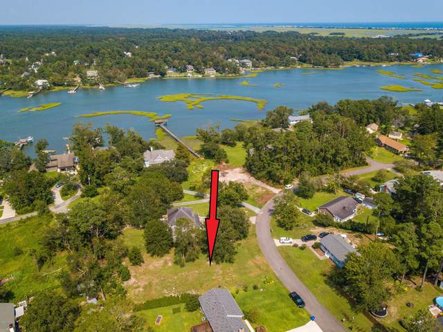 309 Friday Drive, Wilmington, NC 28411 (MLS #100234114) :: Vance Young and Associates