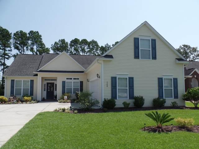 640 Meadowbrook Lane, Calabash, NC 28467 (MLS #100234135) :: Lynda Haraway Group Real Estate