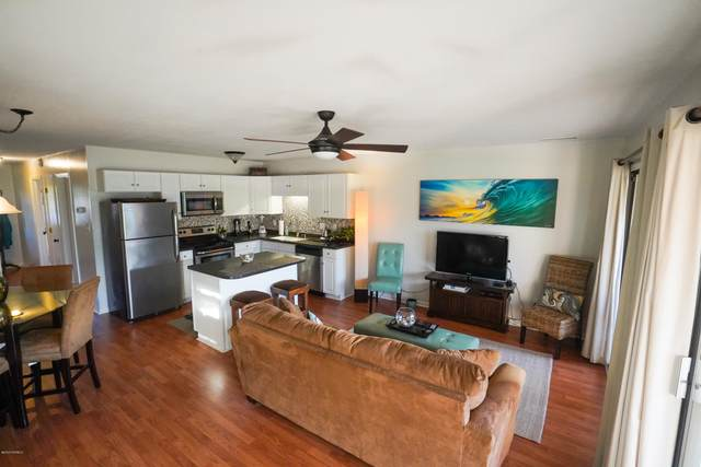 9201 Coast Guard Road I105, Emerald Isle, NC 28594 (MLS #100234177) :: The Tingen Team- Berkshire Hathaway HomeServices Prime Properties