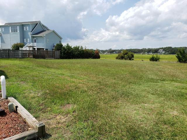 125 Marshwalk Walk, Holden Beach, NC 28462 (MLS #100234187) :: The Rising Tide Team