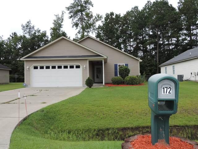 172 Oakley Drive, New Bern, NC 28560 (MLS #100234195) :: Liz Freeman Team