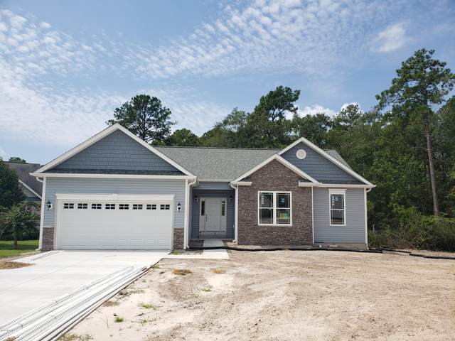 555 Stonehaven Court, Shallotte, NC 28470 (MLS #100234206) :: Barefoot-Chandler & Associates LLC