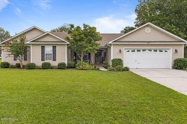 201 Dartmoor Trail, Jacksonville, NC 28540 (MLS #100234207) :: Lynda Haraway Group Real Estate