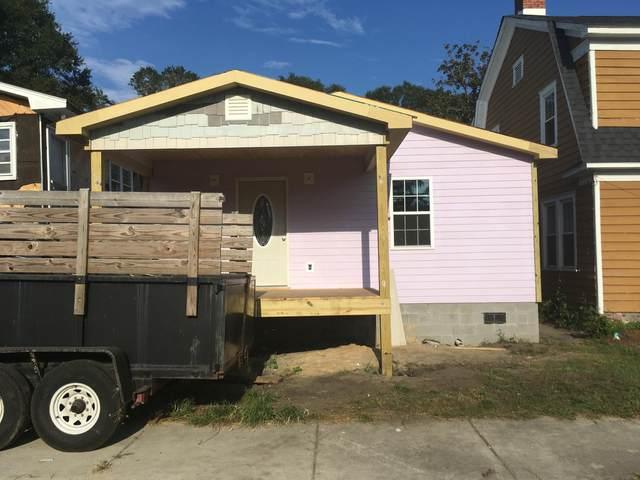 617 S 7th Street, Wilmington, NC 28401 (MLS #100234231) :: RE/MAX Essential