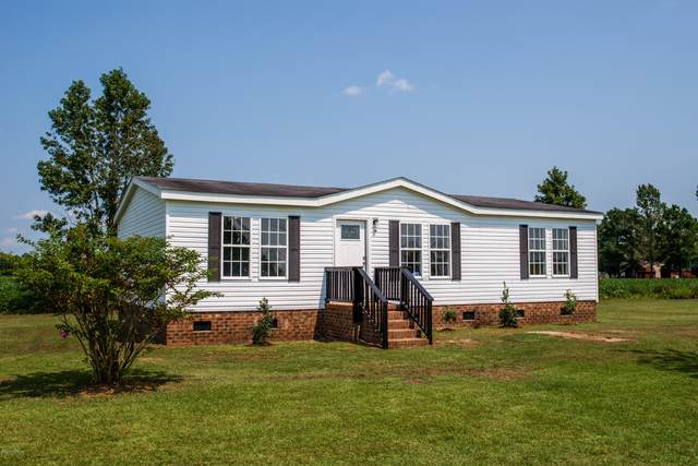837 Plantation Road, Trenton, NC 28585 (MLS #100234235) :: Donna & Team New Bern