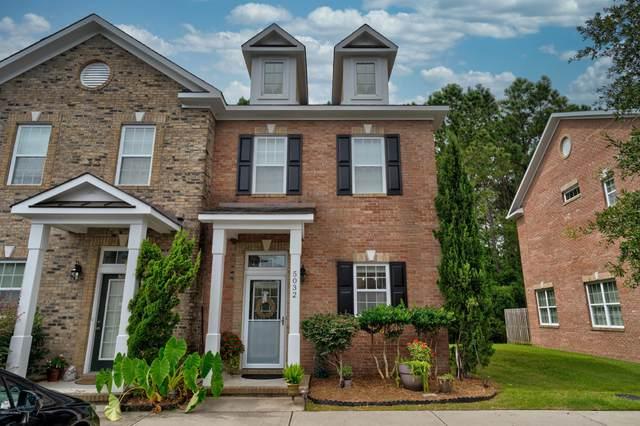 5032 Exton Park Loop, Castle Hayne, NC 28429 (MLS #100234250) :: Berkshire Hathaway HomeServices Hometown, REALTORS®