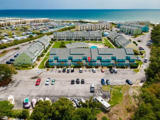 9201 Coast Guard Road G206, Emerald Isle, NC 28594 (MLS #100234255) :: The Tingen Team- Berkshire Hathaway HomeServices Prime Properties