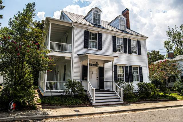 209 Change Street, New Bern, NC 28560 (MLS #100234258) :: Carolina Elite Properties LHR