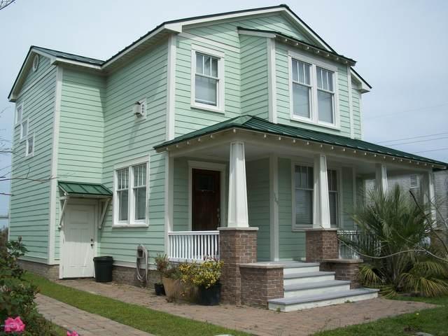 309 Moore Street, Beaufort, NC 28516 (MLS #100234313) :: Lynda Haraway Group Real Estate
