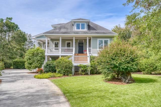 902 Skimmer Cove, Hampstead, NC 28443 (MLS #100234353) :: RE/MAX Essential